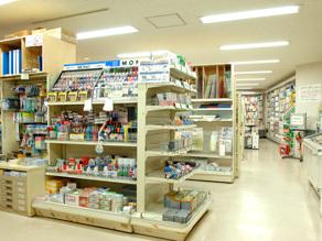 売店風景2