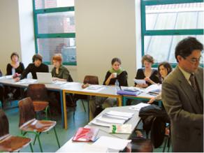 ヨーロッパ文化研究分野イメージ