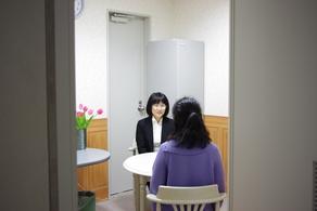 相談会の様子(イメージ)